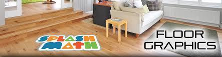 floor graphics in brooklyn