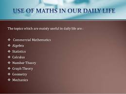 mathematics in everyday world mathematics essays essays on mathematics