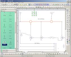 electrical drawing software the wiring diagram electrical drawing visio nest wiring diagram electrical drawing