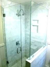 glass shower doors terrific how much are cost glass shower door cost shower glass door s