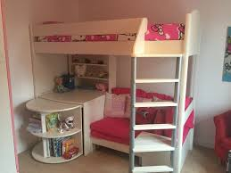 Sold Stompa Casa 4 High Sleeper Loft Bed Sold In And Also Attractive Stompa  Casa 4