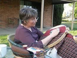 Wendy Arnold ~ Patchwork & Quilting Teacher