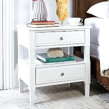 bedrooms and more.  Bedrooms Grey Mirrored Nightstand Bedrooms And More Tulare M