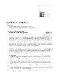 Professional Hotel Sales Manager Resume Vntask Com