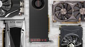 Graphic Card Comparison Chart 2017 The Best Graphics Cards For 2019 Pcmag Com