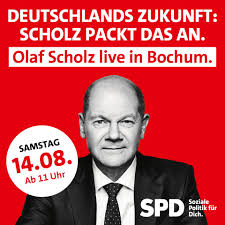 Olaf scholz is a german politician serving as federal minister of finance and vice chancellor under chancellor angela merkel since 14 march. Olaf Scholz Home Facebook