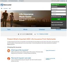 Nationwide Life Insurance Quotes Online Extraordinary Nationwide Life Insurance Quotes Online Entrancing Download
