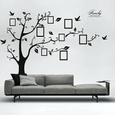 lovely wall decals for home family tree birds photo frame quotes wall stickers art decals home on outdoor wall art home depot with lovely wall decals for home family tree birds photo frame quotes