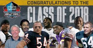 Class of 2018 | Pro Football Hall of Fame Official Site