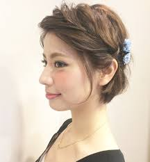 女の子を美しくするっ魅惑の大人ショートヘア集大公開 Hair