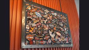 frame 6 ft wide harley davidson museum
