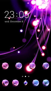 Download Wonderful Themes For Your Android Phone Clauncher