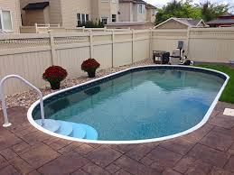 semi inground pool cost. Semi Inground Pools Pool Cost