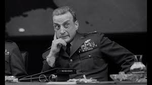 dr strangelove or how i learned to use a predictable title george c scott