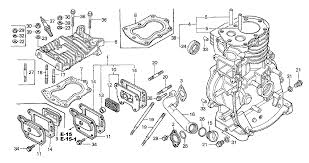 buy honda g300 type qb6 (vin g300 1000001 1457696) replacement Honda G300 Wiring Diagram honda g300 type qb6 parts schematic honda g300 wiring diagram