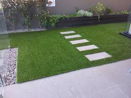 patio stones with grass in between. Exellent Stones Tips And Guide On How To Lay Fake Grass Paving Slabs  Artificial Turf  Installation Guideu0026Articles And Patio Stones With In Between