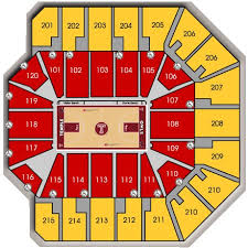 Knicks Seating Chart Seatings Charts And Setups For Upcoming Events At Venue In