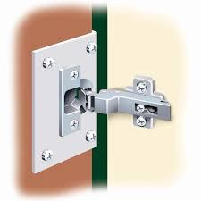 Cabinet Door Hinges Adjusting Hinges For Kitchen Cabinets