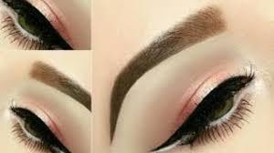 light eye makeup sober light summer makeup look tutorial video dailymotion