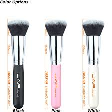 contour blending brush highlight contouring makeup brush