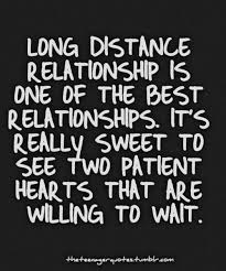 Beautiful Long Distance Love Quotes Best of 24 Best
