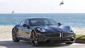 Karma Revero Is An Ultra Luxury Hybrid La Times