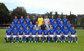 Italy unveil official Euro 2020 portraits - Football Italia
