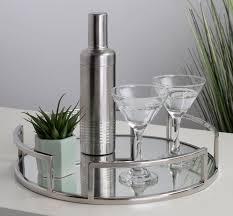 Diy tea coffee table side desk tray furniture decor book plant shelf storage. Orren Ellis Otway Coffee Table Tray Reviews Wayfair