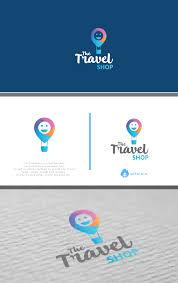 Image Size For Logo Design Designs Do You Love To Travel Logo Design Contest
