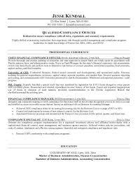 Healthcare Compliance Officer Resume Filename Reinadela Selva
