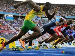 Легкая атлетика описание история виды правила бег