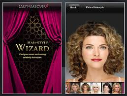 hairstyle wizard free hairstyle wizard app