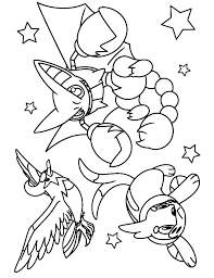 Coloring Pages For Pokemon Free Printable Coloring Pages Free