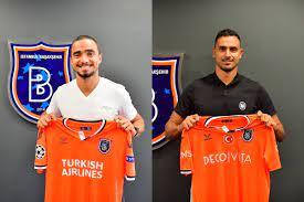 Istanbul Başakşehir signs Rafael, Chadli ahead of Champions League  