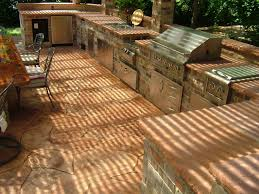 Outside Kitchen Ideas. Outdoor Kitchen Ideas Designs And Pictures, Kitchen  Ideas