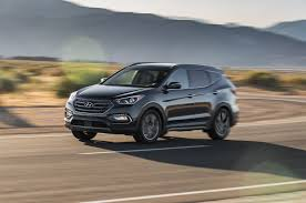 2018 hyundai santa fe concept. simple concept although the testing numbers donu0027t show a big contrast between two  engines all of our editors preferred turbo engine to 2018 hyundai santa fe concept