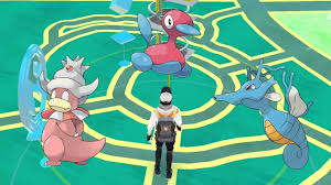 How to obtain and use the new evolution items in Pokemon Go – BGR