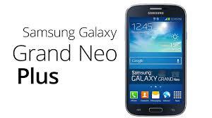 Forgot your Samsung Galaxy Grand Neo ...