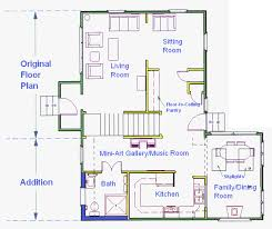 house addition plans. House Addition Plans Dazzling 9 Home Floor Pictures R