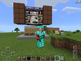 How to Make a TV in Minecraft wikiHow