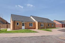 Kilmarnock Affordable Housing Development Handed Over To Council
