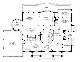 Top 40 House Plans Plus Their Costs And Pros Cons Of Each Design Fascinating Floor Plans For 5 Bedroom Homes