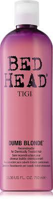 <b>Tigi Bed Head Dumb</b> Blonde Reconstructor | Ulta Beauty