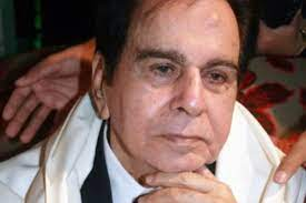 Dilip Kumar Passes Away At Age Of 98 ...