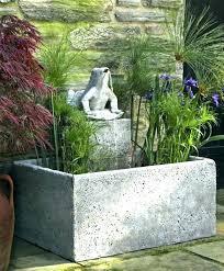 water wall fountain mounted garden incredible large outdoor fountains diy stone w diy wall fountain