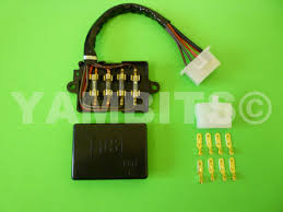 xs650 fusebox repair kit fuh006 fuse boxes fuses electrics xs650 fusebox repair kit