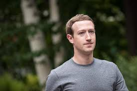 Maduo a ditshwantsho a face of mark zuckerberg founder of facebook