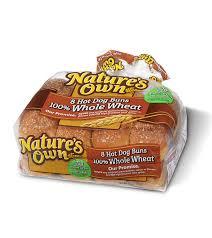 whole wheat hot dog rolls