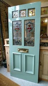 front door glass repair front door with glass art stained glass door front door front door