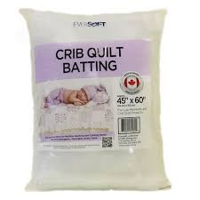 Eversoft Baby Quilt Batting | Walmart Canada &  Adamdwight.com